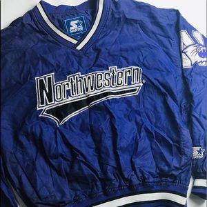 Northwestern Wildcats Jacket
